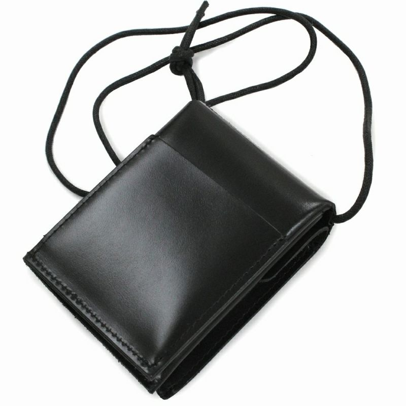 ゴシック,モード,パンクロック,財布,ウォレット,ブランド,プレゼント,ギフト,ネックホルダー,二つ折り財布,小さめ,メンズ,レディス,Deorart,ディオラート